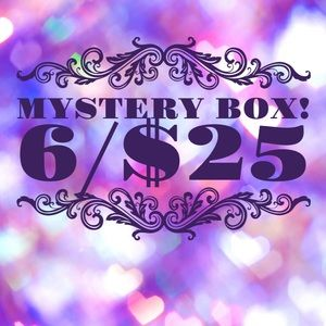 Tops - Mystery Box